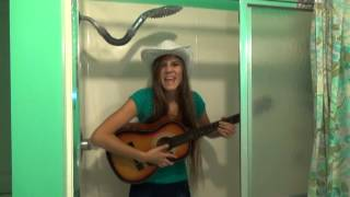 Julian Smith-Never Get Naked in Your Shower- Lip Sync Music Video