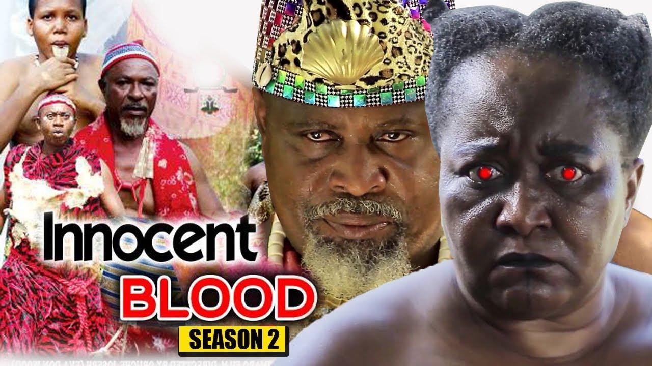 Innocent Blood Part 2
