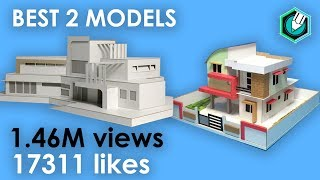 MOST LOVABLE MODELS OF |SamE Studio | WITH Mount Board
