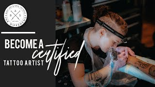 Just added a video on YouTube youtubecomARTTattooAcademy