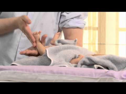 Jako główny mięśni nóg