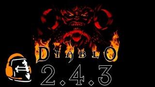 """Diablo 3: обзор обновления 2.4.3 """"Падение Тристрама"""""""
