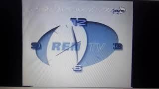 Часы Рен тв (2000-2002)