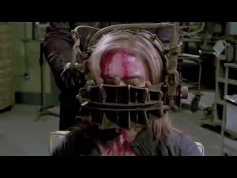 Die Maske für die sensorische und feine Gesichtshaut