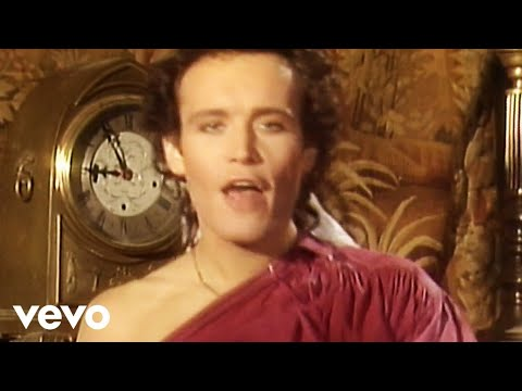 Strip (Song) by Adam Ant