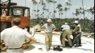 preview picture of video 'Freeport, Grand Bahama Island, Bahamas - 1956-64'