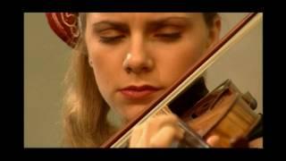 Julia Fischer - Vivaldi - As Quatro Estações - Outono - Mov 1° Allegro (HD)
