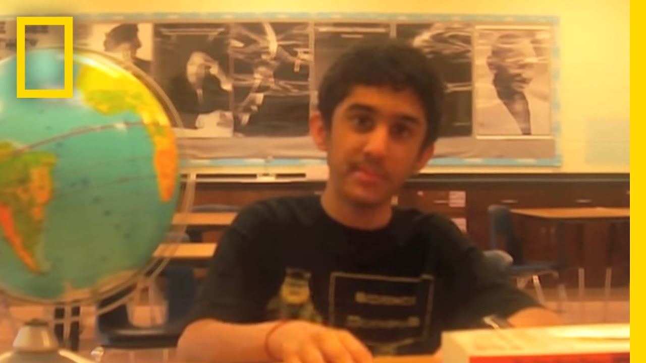 NJ Finalist | National Geographic Bee 2012 thumbnail