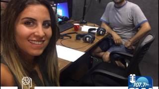 Radio Interview - Suicide