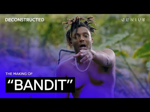 "The Making Of Juice WRLD's ""Bandit"" With Nick Mira 