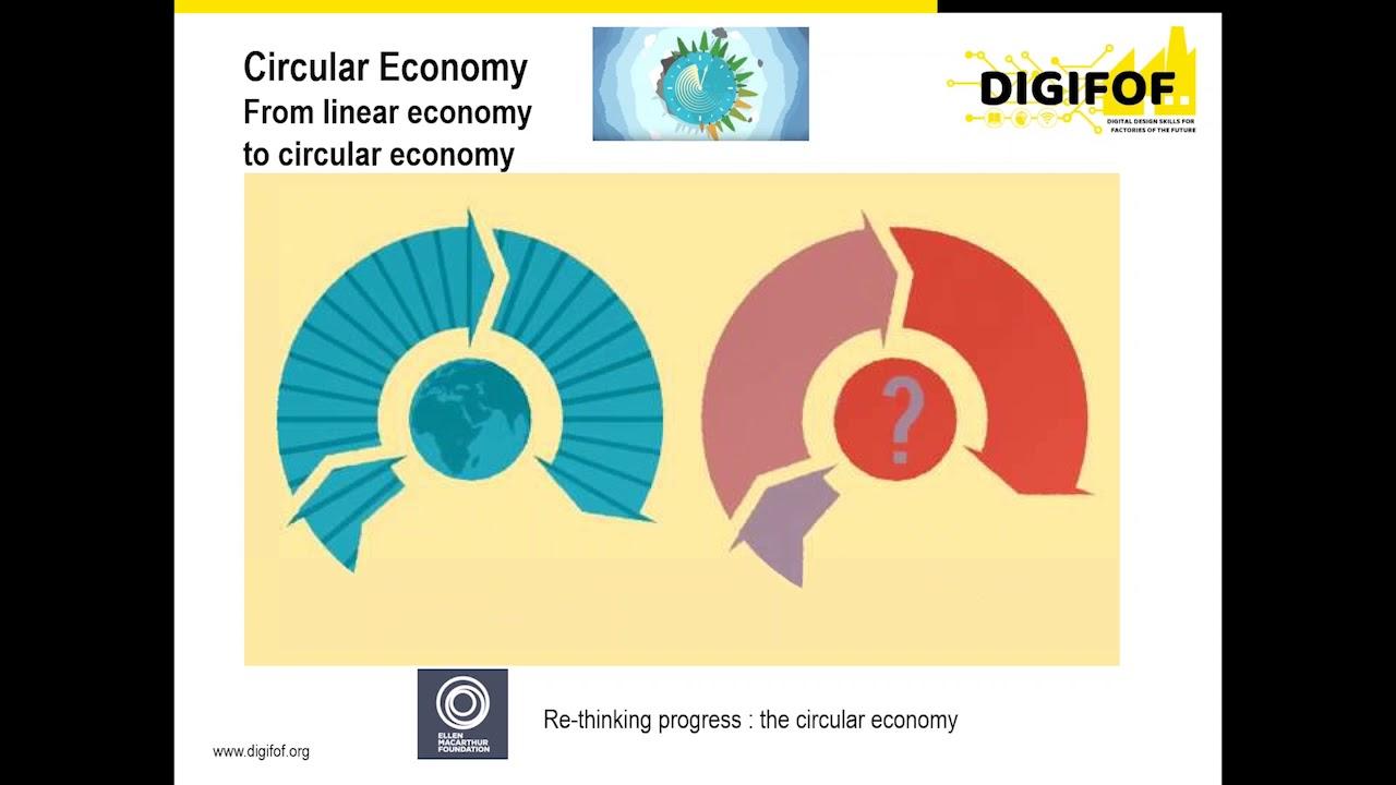 DigiFoF webinar 9 - Circular economy
