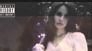 Lana Del Rey - Video Games (Joy Orbison Remix) (Official Audio)