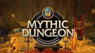 Method EU vs Limit | Round 1 Upper Bracket | Mythic Dungeon International (MDI) West Spring Cup 3