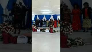 Handina Mweya unotongwa