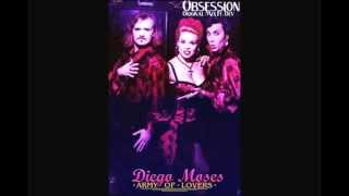 Army Of Lovers Obsession (Original Mix)