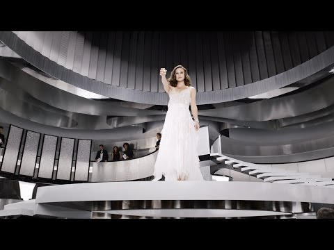 Coco Mademoiselle 'She's Not There' - Chanel Commercial