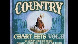 Original Country Chart Hits Volume 2 MiniMix