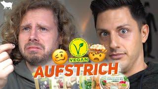 Der ultimative vegane Brotaufstrich Test Teil 2