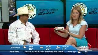Global Calgary with Amber Schinkel - Video Youtube