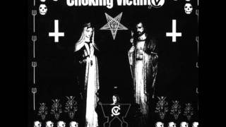 Choking Victim - You Oughta Die