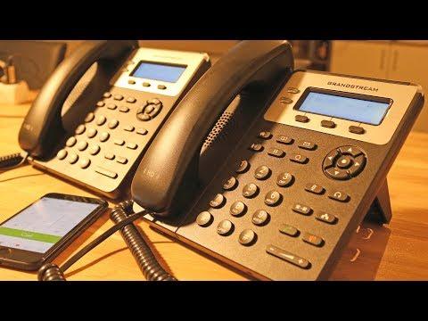 Voice-over-IP (VoIP) Server einrichten und SIP Telefone und VoIP-Apps verbinden - Für Anfänger