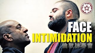 3 Things YOU MUST DO to Face Fear & Intimidation in a Fight