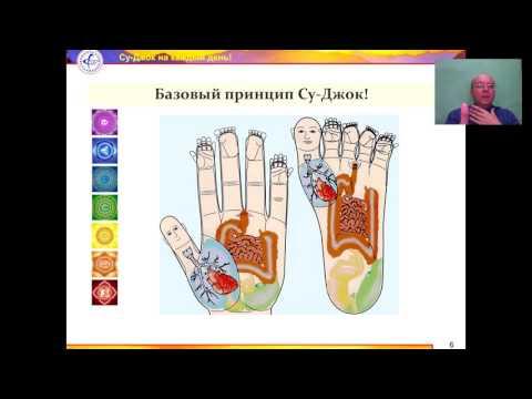 Владимир Заворотный  Восточная медицина говорит: Нет артрозу и остеохондрозу!
