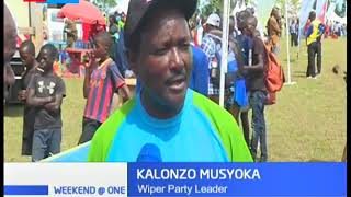 Kalozo calls leaders to stop fighting over the implementation of the BBI report