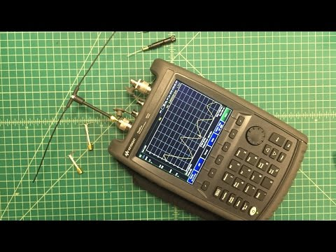 Introduction To Antenna Design #3 // Dipole Antennas Mp3