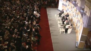 Societies in Transition | 2013 Forum 2000 | Video Spot