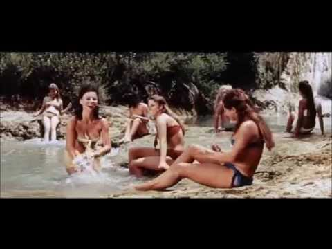 The Rape of The Sabines (1962) - Trailer