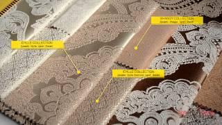 Мебельная ткань IDYLLE Арт.: MT-01023