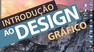 Curso de Design Gráfico Online Grátis