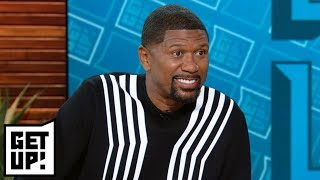Jalen Rose reacts to LeBron James' Showtime docuseries 'Shut Up and Dribble'  Get Up!  ESPN
