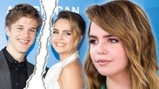 Alex Lange and Bailee Madison BREAK UP!