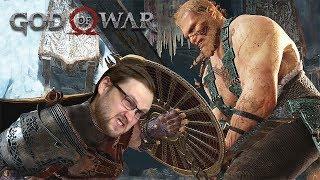 СЫНОВЬЯ ТОРА ► God of War #11