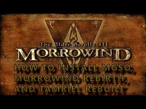 Remove View Distance Limits :: The Elder Scrolls III