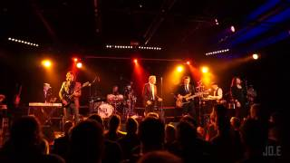 ABC - Tears Are Not Enough - Live @ Kantine Köln Cologne 15-Dec-2016