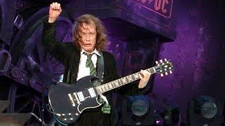 "AC/DC - THUNDERSTRUCK - Stuttgart 13.06.2010 (""Black Ice""-Worldtour)"