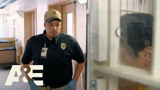 Behind Bars: Rookie Year: Anger Consumes Me (Season 1) | A&E