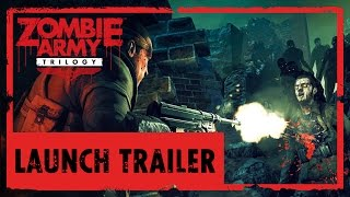 Zombie Army Trilogy video