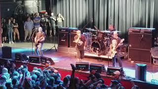 "Descendents ""'Merican"", ""I'm The One"" & ""Bikeage"" Live at the Fillmore, Philadelphia, PA 8/23/18"