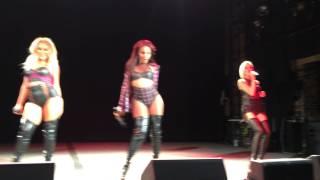 Danity Kane - Striptease #NoFilterTour