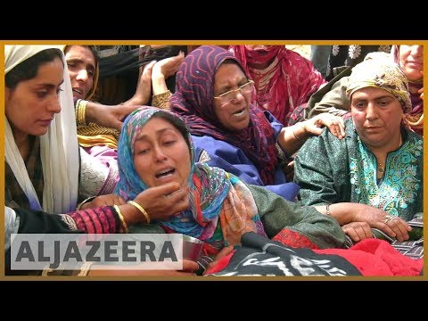🇮🇳 Kashmir activist: Civilians openly targeted by Indian forces | Al Jazeera English