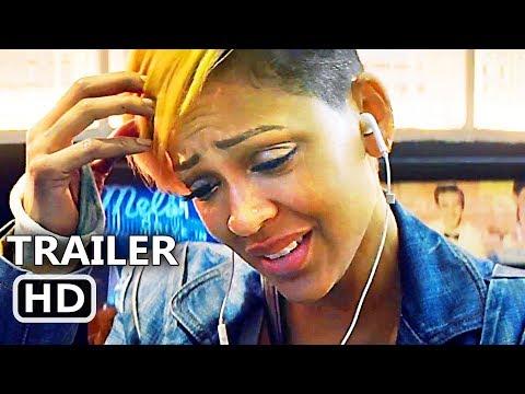 , title : 'A BOY A GIRL A DREAM Official Trailer (2018) Meagan Good, Omari Hardwick Movie HD'