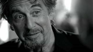 Кофе, Vittoria Coffee commercial with Al Pacino