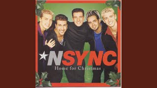 NSYNC All I Want Is You This Christmas Video