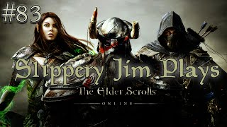 S1ippery Jim Plays: Elder Scrolls Online Ep.83 | Shrine of the Black Maw