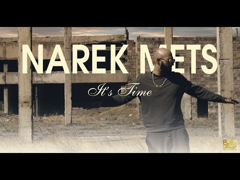 NAREK METS / JAMANAKN E (Official Music Video) OST 2018
