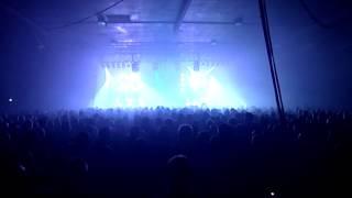 Gary Numan - 18 A Prayer For The Unborn, Replicas Live Manchester 08-03-2008